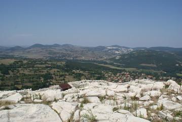 Bulgaria - Perperikon