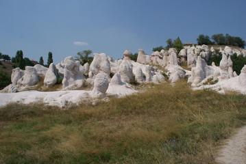 Kardjali - The Stone Wedding