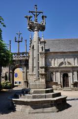 calvario bretone