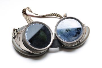 Schweisserbrille