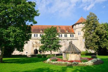 Schloss Hohentübingen - Tübingen, Germany