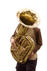 Big trumpet