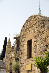 kumarcilar khan lefkosia cyprus