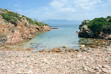 Calanque Corse