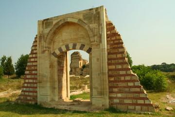 Porta del Palazzo di Edirne