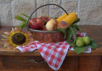 frutta decorativa