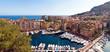 Marina de Fontvieille - Monaco