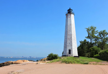 Five Mile Lighthouse