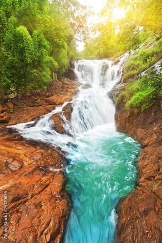 Datanla waterfall - 25170655