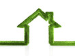 Ökologie Immobilie