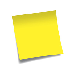 Post-it vacio