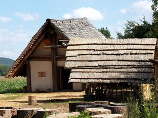 Mittelalterliches Wohnhaus