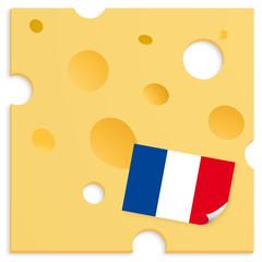 GRUYERE_France