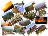 Collage of Gran Canaria photos