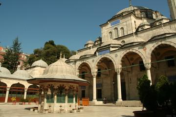 Sokollu Mehmet Pasa Camii