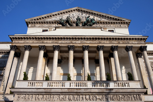 The Grand Theatre National Opera in Warsaw - 25190684