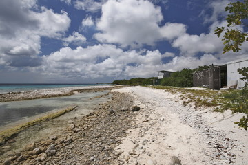 spiaggia aruba