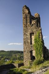 Grevenburg bei Traben-Trarbach