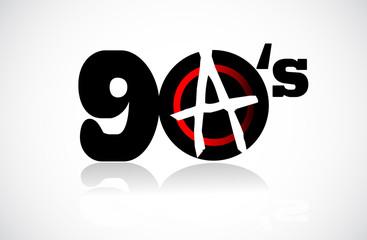 90's-Revolution