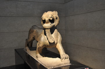 chinese griffin