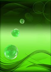 Green Shining