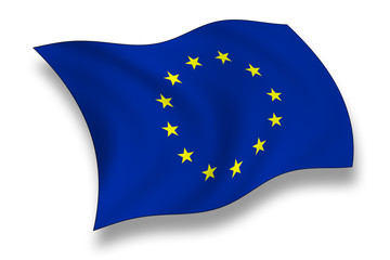 Flag of Europe  Union