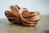 bound copper wire argb