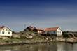 Traditional Swedish Buildings 4