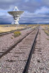 Very Large Array, Nuevo México, Estados Unidos