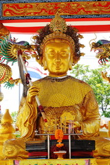 bodhisattva naja