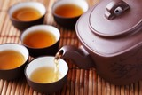 Fototapety China tea