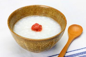 Japanese food(shirokayu)