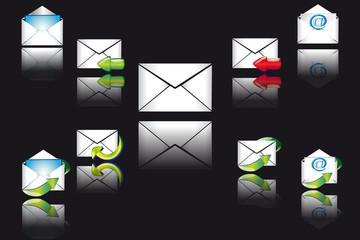 set mail 1