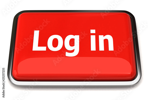 Log in button