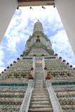 Wat Arun, Bangkok, Thailand, Asia poster