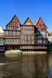 Stintmarkt in Lüneburg