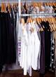 Wardrobe showcase