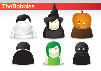 the bobbles 7