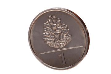 Cone coin