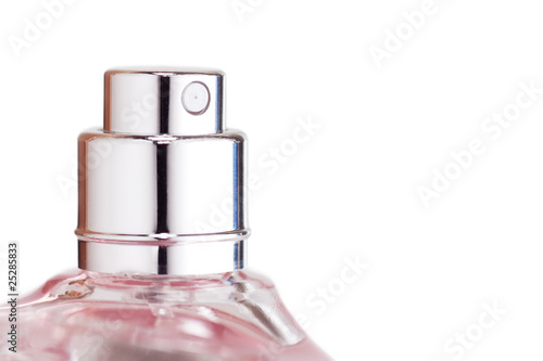 Perfume sprayer