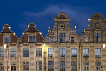Arras Grand Place