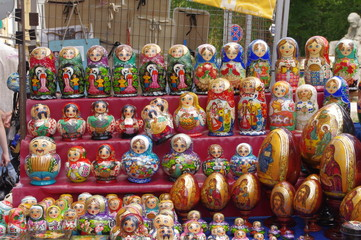 matriochka ukraine