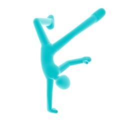 dance_blue