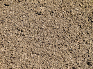 Soil Background - Earth texture
