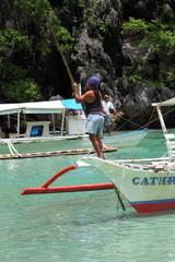 Philippines  Coron Island