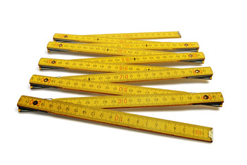02 Measuring Ruler