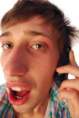 Una lunga telefonata