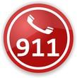 bouton 911