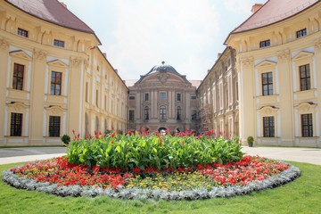 chateau d'austerlitz