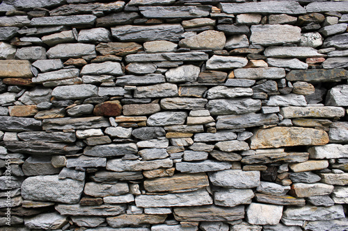 Stone Wall Texture Rustico